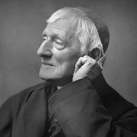 John Henry Newman